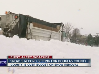 DougCo officials spend millions on snow removal