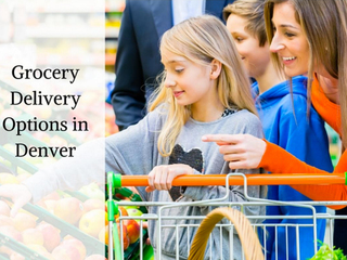 Grocery delivery & when it may be worth the cost