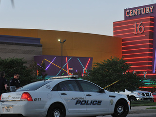 DA seeks $1 million for theater shooting victims