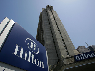 Hilton hacked, credit card info targeted
