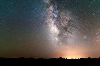 'Dark skies': Making Colorado stargazing better
