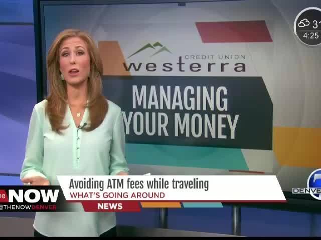 Saving While Traveling
