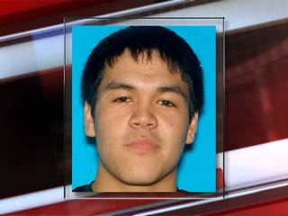 Kansas' most wanted fugitive may be in Denver