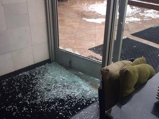 Denver PD investigating 'smash & grab' thefts
