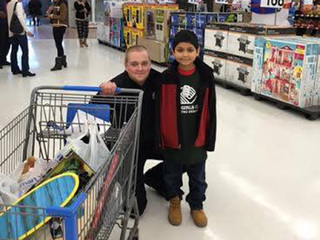 Aurora Police: 'Shop with a Cop,' a huge success