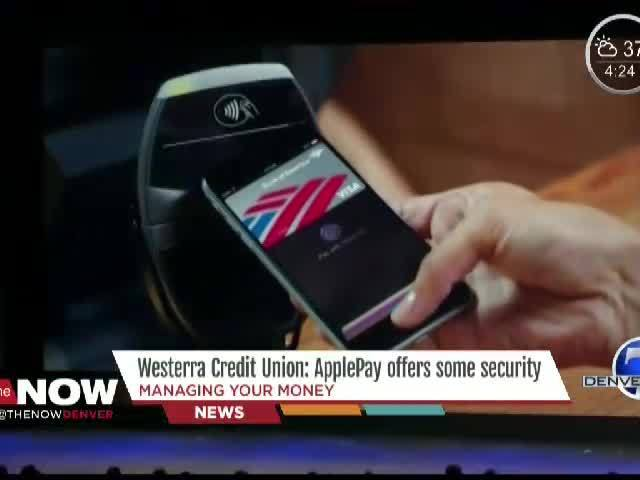 How Secure is ApplePay?