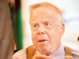 AP: 'Most influential psychiatrist' dies at 83