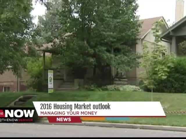 2016 Housing Market Outlook