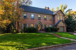 Go inside $2.1M brick home in Country Club area