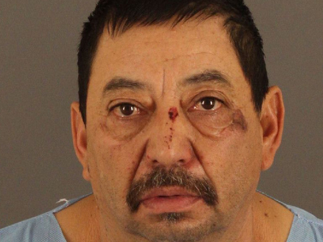 Thornton Man Hector Frias Charged With 1st Degree Murder