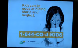 CO child abuse hotline turns 1; Is it working?