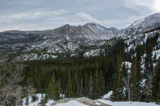 VIDEO: A year at Rocky Mountain National Park