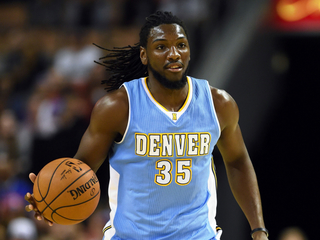 Paige: Nuggets' birth wasn't 50 years ago