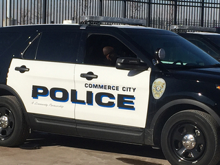 Commerce City asks feds to review police dept.