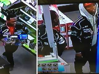 Police need help finding Playstation thieves