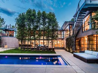 $4M Denver home built for Chipotle founder