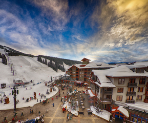 Enter to win a 4 Pack to Copper Mountain