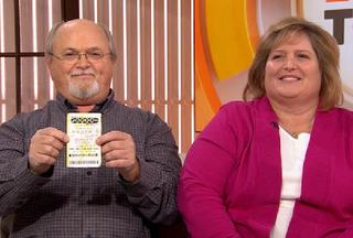Tennessee couple says they won Powerball jackpot
