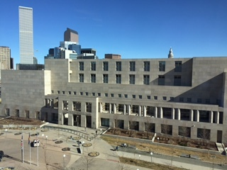 Changes ahead for Denver Sheriff's Department