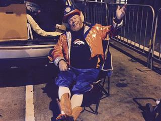 Rocky the Leprechaun names official fan hangouts