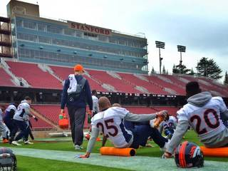 Talib got 3 interceptions during Wed. practice