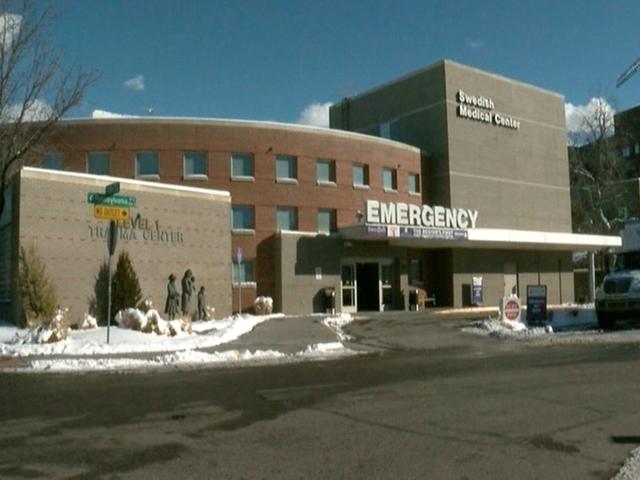 Swedish Medical Center Denver Emergency Room