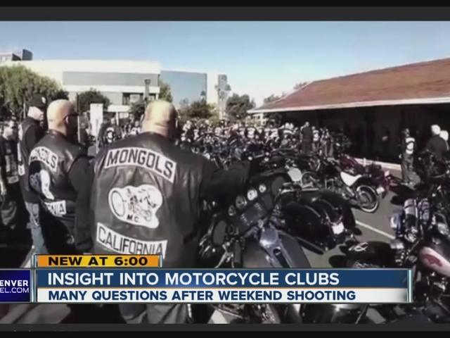 A look into why the motorcyle expo shooting might have happened