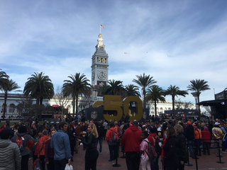 7 things for fans to do in Super Bowl City