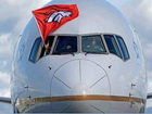 How about the Super Bowl on a chartered jet?