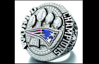 A history of Super Bowl championship rings