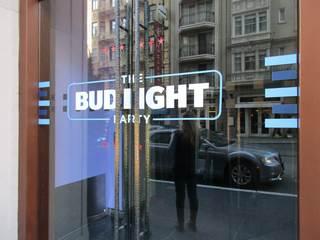 Sneak peek inside the exclusive Bud Light Hotel