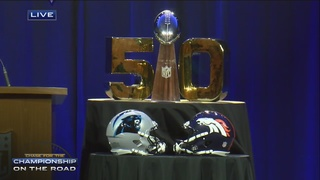 WATCH LIVE: State of the NFL with Roger Goodell