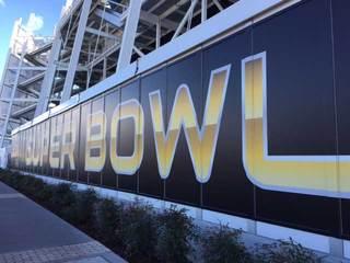 LIVE: Peyton, Broncos win Super Bowl 50