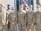 SB50: Troops congratulate Broncos from overseas