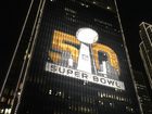 San Francisco goes big for Super Bowl 50 week