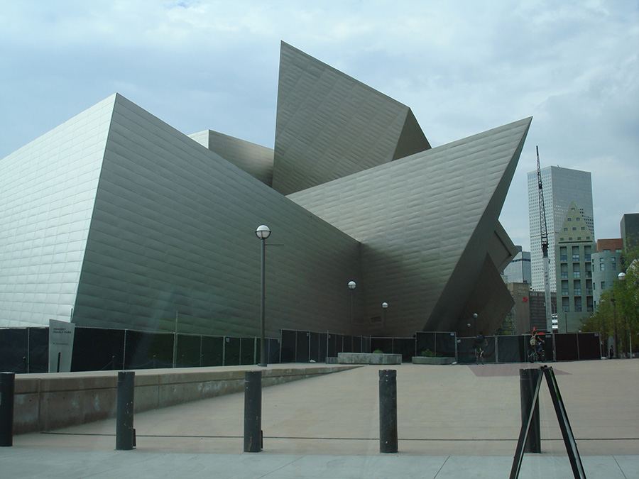 denver art museum one of the Curator timothy standring hopes that the exhibition of edgar degas works opening sunday at the denver art museum will make a strong impression on visitors.