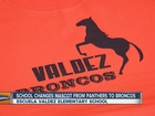 Escuela Valdez Panthers switch mascot to Broncos