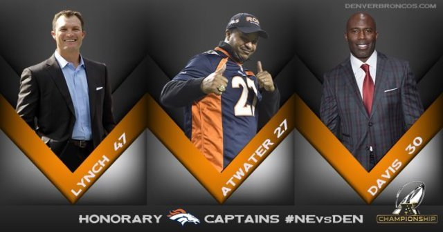 3 Broncos finalists for Hall of Fame shut out