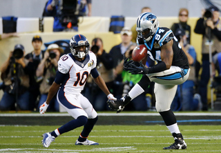 Big plays in Super Bowl 50