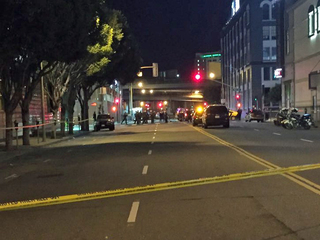 3 killed after San Francisco police chase