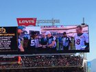 LIVE UPDATES: Broncos vs. Panthers in Super Bowl