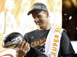Peyton Manning's retirement deadline: March 9