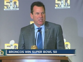 Gary Kubiak did what he was hired for: Win
