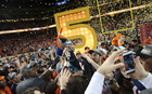 Broncos defense dominates, win Super Bowl 50
