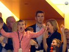 Trending: Eli Manning's 'excited face'