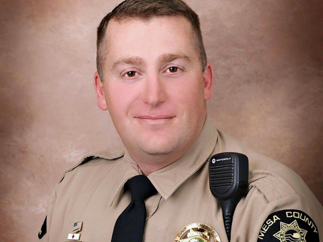 Mesa County deputy dies after shooting