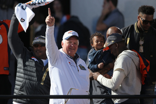 Wade Phillips has great strategy for life