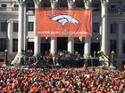 WATCH AGAIN: Broncos Super Bowl parade & rally