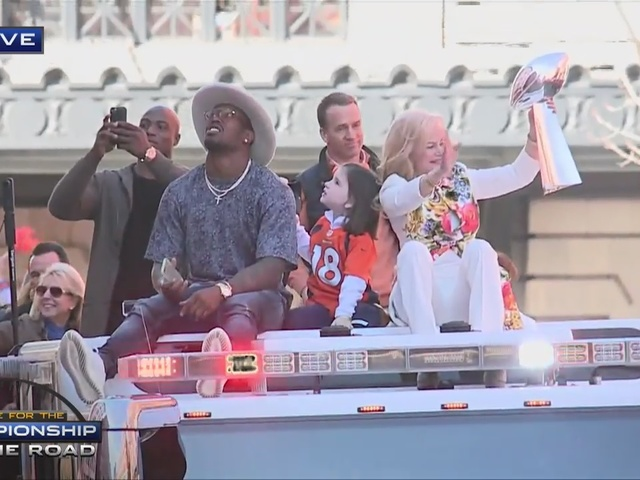 DPS says 24,000 students missed class on Broncos parade day