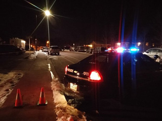Fort Collins stabbing closes road near school